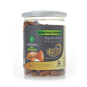 Roasted-American-Almonds-Dried-Aluminum-Jar