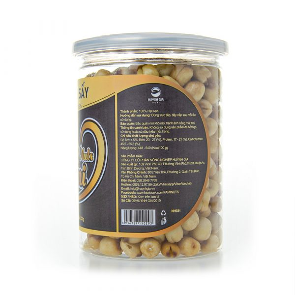 Lotus Seeds Drying-with-Aluminum-Lid