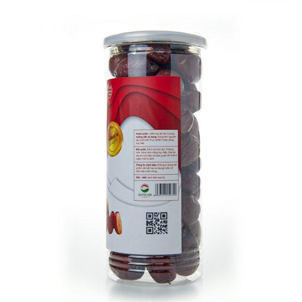 Xinjiang-Red-Apple-Aluminum-Jar