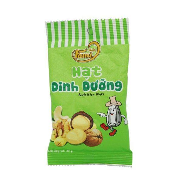 Nutrients-Bag