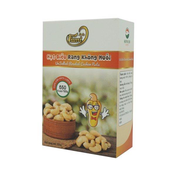 Box-Of-Salt-free-Roasted Cashew Nuts