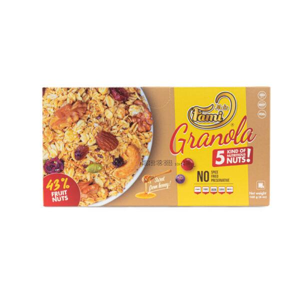 NUTRITIONAL SEEDS GRANDOLA