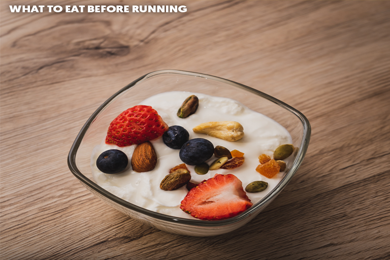 What to Eat Before Running Any Distance (& What Not to Eat)